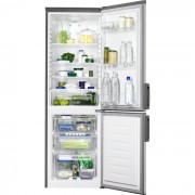 Zanussi Frost free Fridge Freezer - ZRB23200XA