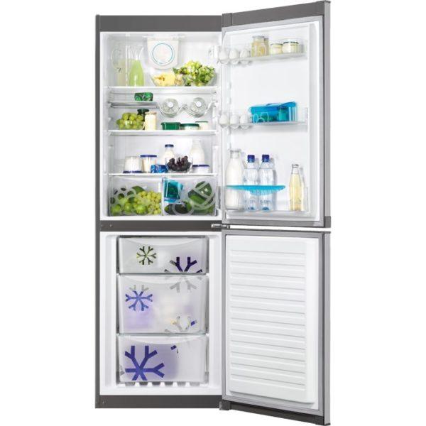 Zanussi Static Fridge Freezer - ZRB24100XA