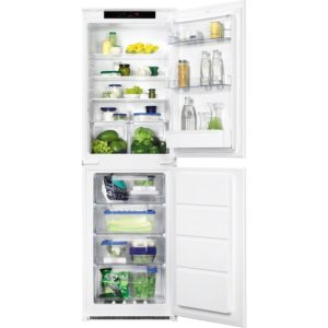 Zanussi Integrated Fridge Freezer - ZBB27650SA