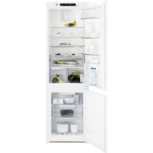 Electrolux Integrated Fridge Freezer - ENN2853COW