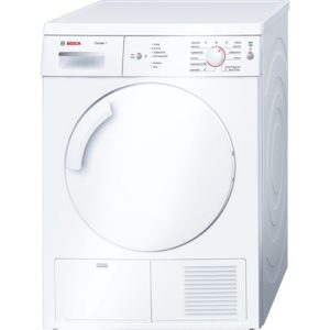 Bosch 7kg Condensor Tumble Dryer - WTE84106GB