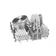 Bosch Freestanding Dishwasher - SMS50C26UK