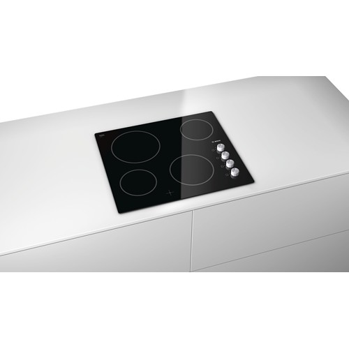 Bosch Quick-Therm Ceramic Hob - PKE611C17E