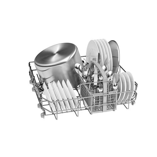 Bosch Full Size Semi-Integrated Dishwasher - SMI50C15GB