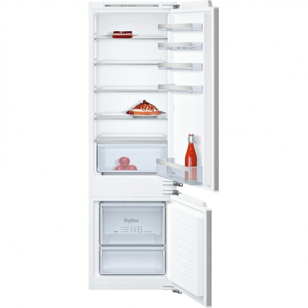 Neff Integrated Fridge Freezer - KI5872F30G