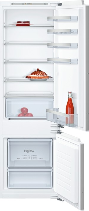 Neff Integrated Fridge Freezer - KI5872F30G