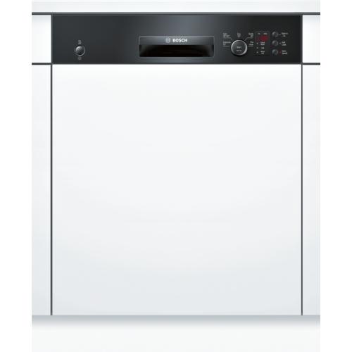 Bosch Semi-Integrated Dishwasher - SMI50C16GB