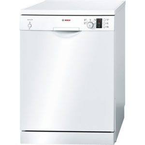 Bosch Freestanding Dishwasher - SMS50C12UK