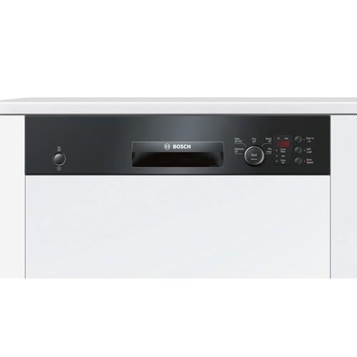 Bosch Full Size Semi-Integrated Dishwasher - SMI50C16GB