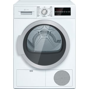 NEFF 9kg Condensor Tumble Dryer - R8580X2GB