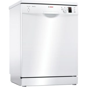 Bosch Freestanding Dishwasher - SMS25EW00G The Appliance Centre NI