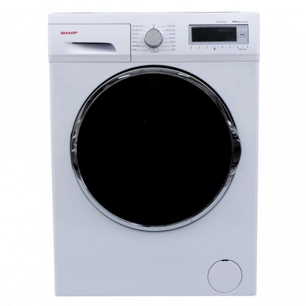 Sharp 9kg Washer Dryer - ESDD9144W