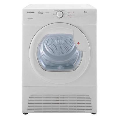 Hoover 8kg Condenser Tumble Dryer - VHC68B