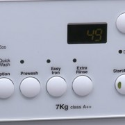 Zanussi 7kg Built In Washing Machine – ZWI71201WA