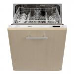 Beko Fully Integrated Dishwasher – DWI645