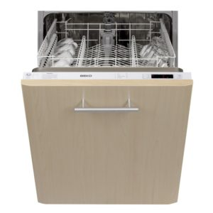 Beko Fully Integrated Dishwasher – DWI645