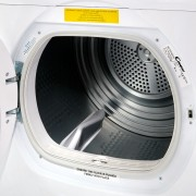 Candy 8kg Vented Tumble Dryer - GOV580C