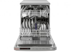 Beko Freestanding Dishwasher - DFC04C10W