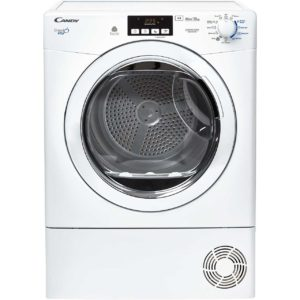 Candy 10kg Condenser Tumble Dryer - GCVD1013B