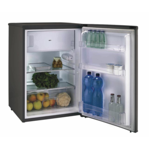 Hoover Under Counter Fridge + Icebox - HFOE54B The Appliance Centre NI
