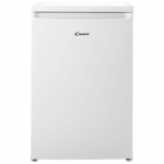 Candy Under Counter Fridge With Icebox - CCT0552WK The Appliance Centre NI