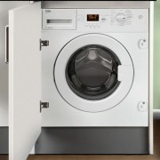 Beko 7kg Integrated Washing Machine - WMI71641