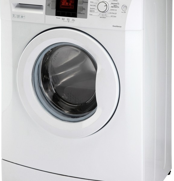 Beko 7kg Washing Machine - WMB71442