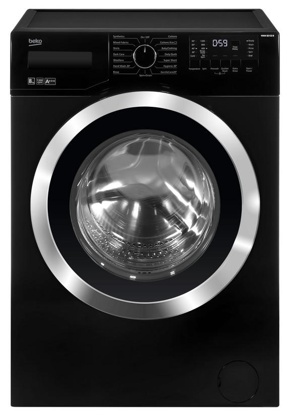 Beko 8kg Washing Machine - WMX83133