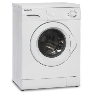Montpellier 6kg Washing Machine - MW6100P