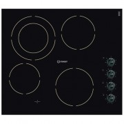 Indesit Ceramic Hob - VRM641MDC
