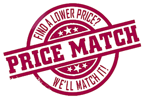 Price Match! The Appliance Centre NI