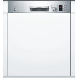 Bosch Semi-Integrated Dishwasher - SMI50C15GB