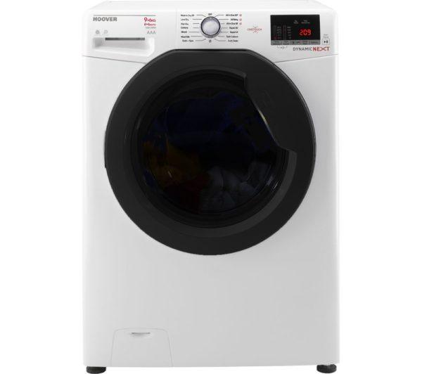 Hoover 9kg Washer Dryer – WDXOA496AF The Appliance Centre NI