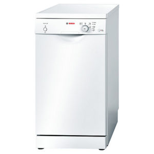 Bosch Freestanding Slimline Dishwasher - SPS40E22GB