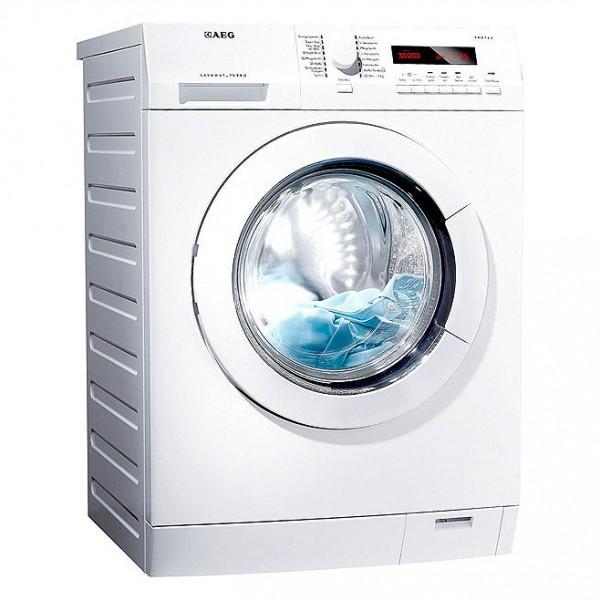 AEG 8kg/ 6KG Washer Dryer – L75480WD