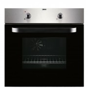 Zanussi Built-in Electric Oven and Gas Hob Pack - ZPGF4030X