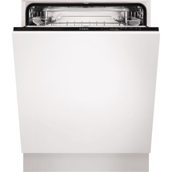 AEG Fully Integrated Dishwasher – F34300VI0