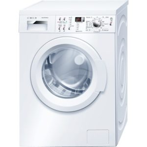 Bosch 8kg Washing Machine - WAQ283S1GB