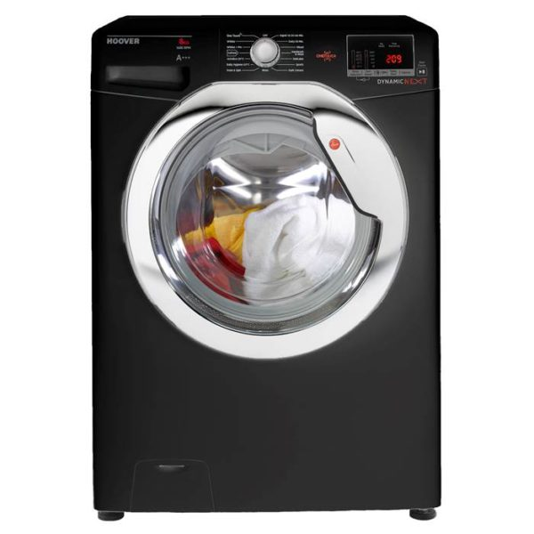 Hoover 8kg Washing Machine - DXOC68C3B The Appliance Centre NI
