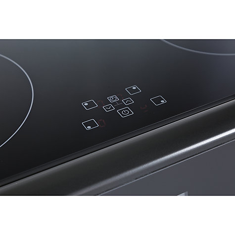 Belling 60cm Induction Cooker - FSE60MFTI