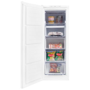 Beko Tall Frost Free Freezer - FFG1545W The Appliance Centre NI