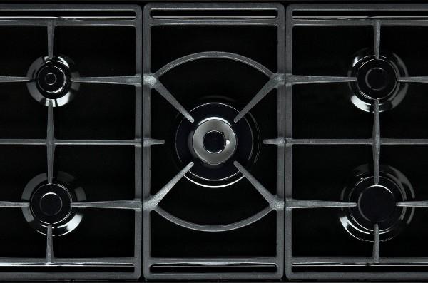Belling CLASSIC 90DFT 90cm Dual Fuel Range Cooker – Black