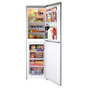 Beko Frost Free Fridge Freezer - CF5834APS