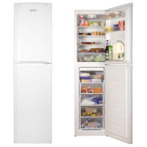 Beko Frost Free Fridge Freezer - CF5015APW The Appliance Centre NI