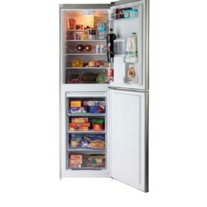 Beko Frost Free Fridge Freezer - CFD6914APS