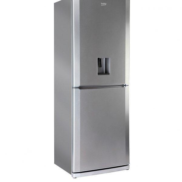 Beko Frost Free Fridge Freezer - CFD6914APS