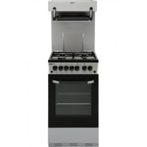 Beko Freestanding Gas Cooker - BA52NES The Appliance Centre NI