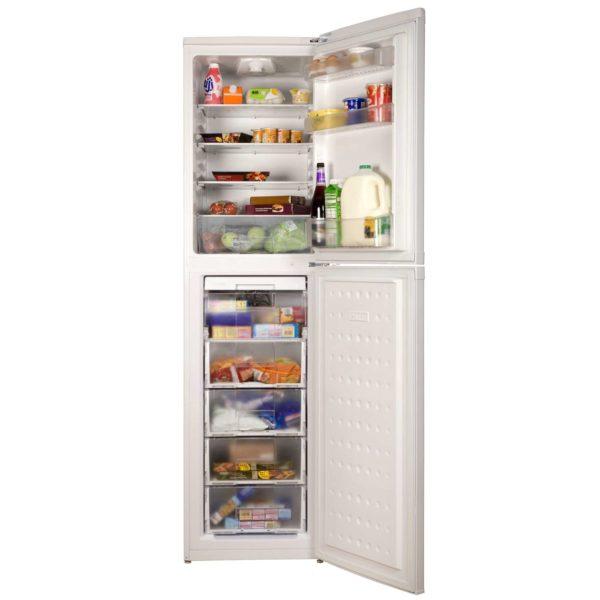 Beko Frost Free Fridge Freezer - CF5015APW