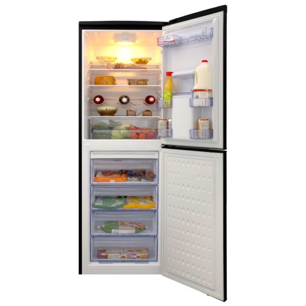 Beko Frost Free Fridge Freezer - CFD6914APB