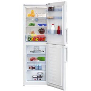 Beko Frost Free Fridge Freezer - CFD1691W